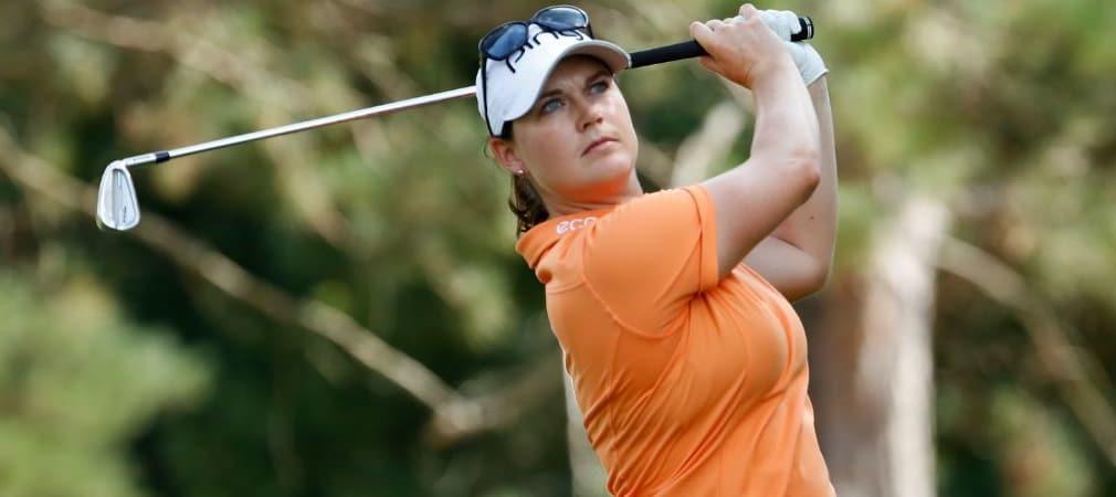Caroline Masson hat bei der Manulife LPGA Classic in Kanada eine hervorragende Auftaktrunde gespielt. (Foto: Getty)