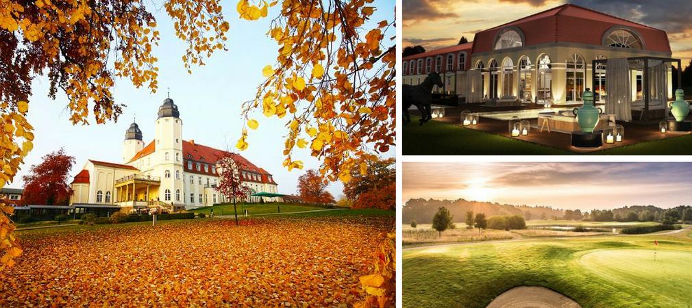 Foto: Hotel & Sportresort Fleesensee