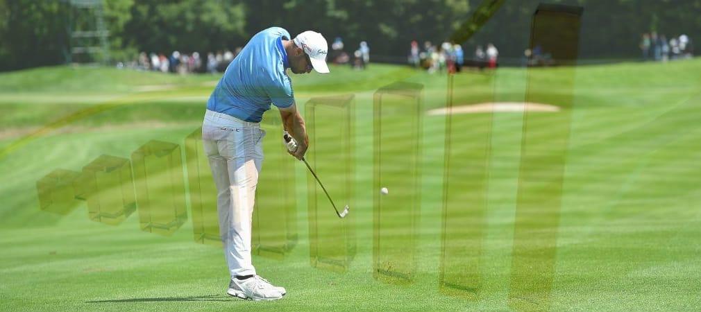 Die deutschen Golfanlagen bewerten ihre Lage im neuen Golfbarometer positiv. (Foto: Getty)