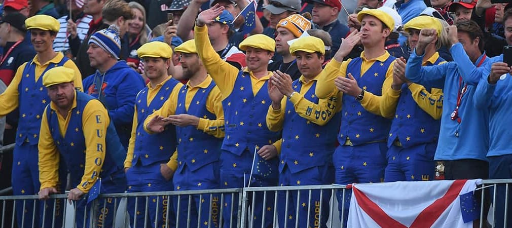 European Tour Ryder Cup Qualifikation Aenderungen fuer 2018
