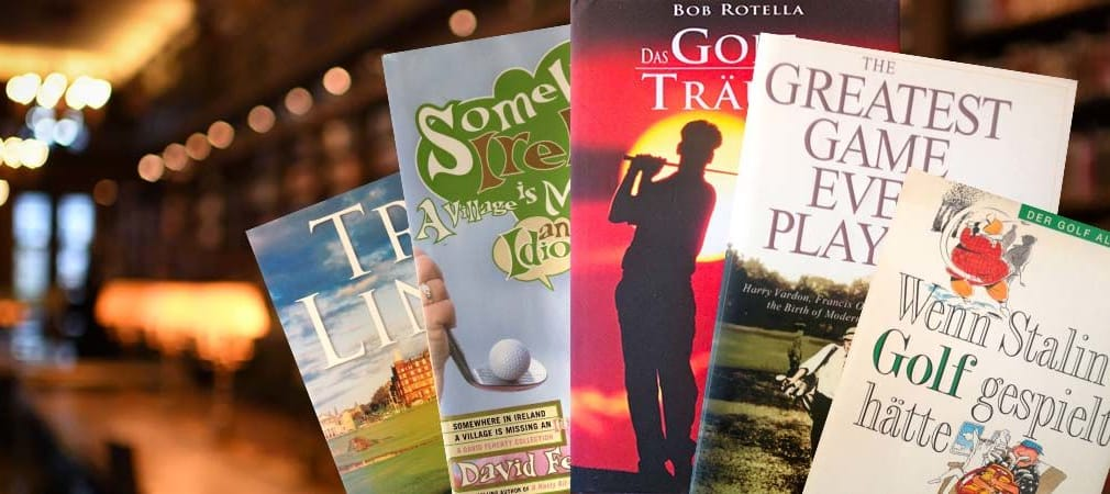 Mal wieder ein gutes Buch lesen - hier ein paar Tipps. (Foto: Getty / Michael Basche)