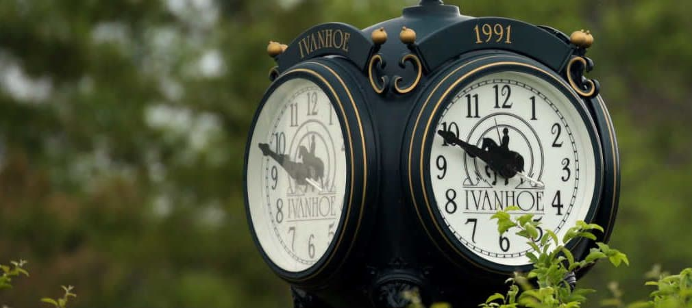 Ein Golf Club im US-Bundesstaat Missouri will Greenfees zukünftig nach Spielzeit abrechnen. (Foto: Getty)