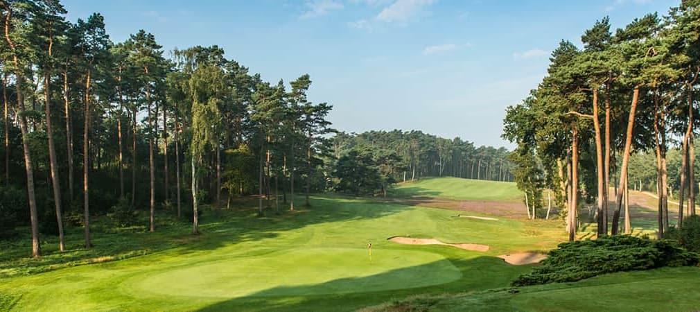Golf in Hamburg Hamburger Golf-Club Falkenstein_2