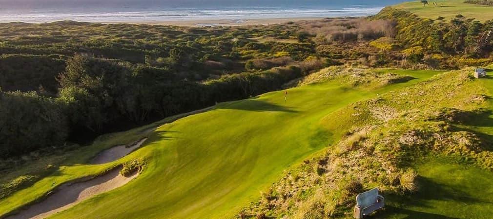 Bandon Preserve Bandon Dunes Golf Resort