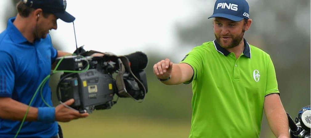 Im Golf Post Talk geht es um die Frage, wie Golf eigentlich ins Fernsehen kommt.