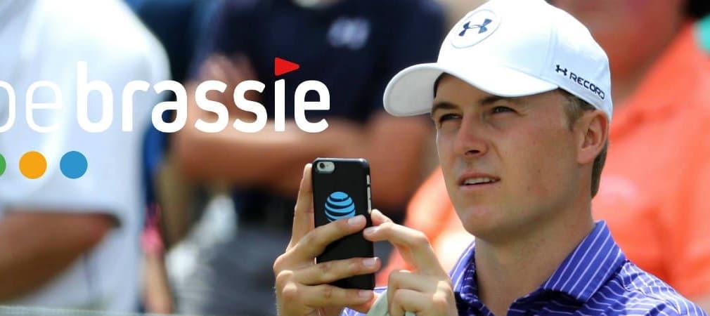 Mit Bebrassie können Sie auf Ihrer Golfrunde alle Schläge tracken. (Foto: Getty)