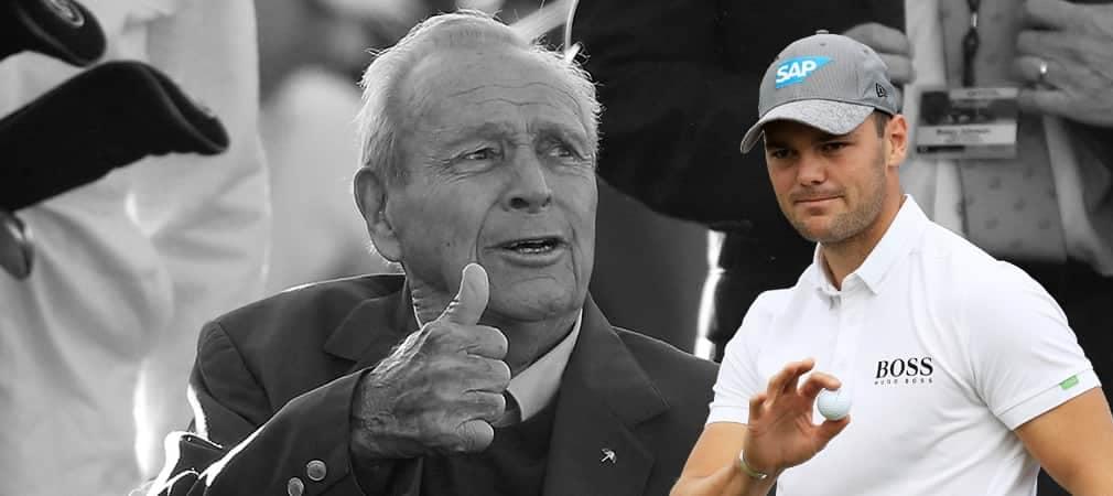 Wochenvorschau Martin Kaymer Arnold Palmer Invitational 2017