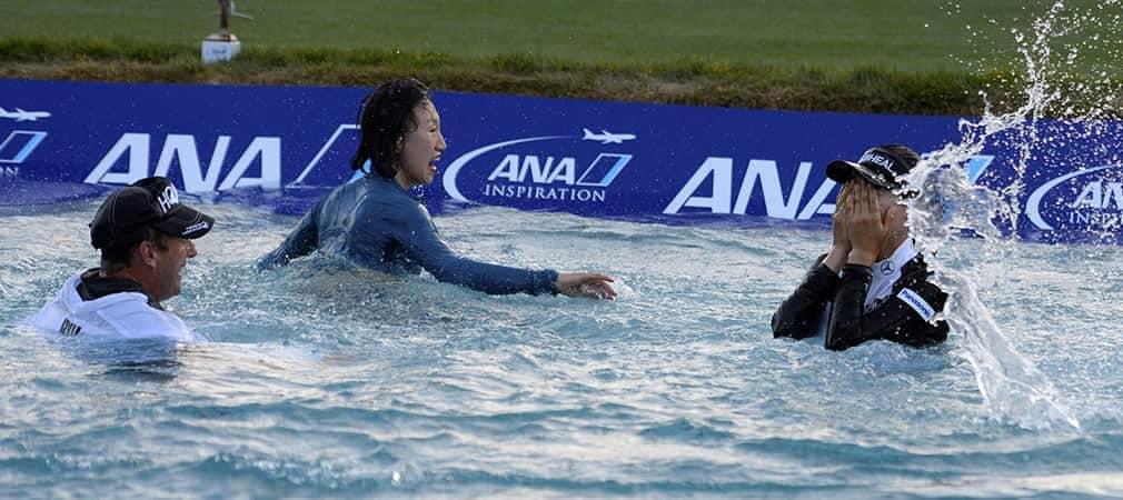 ANA Inspiration 2017 Ergebnisse Finale Siegerin So Yeon Ryu