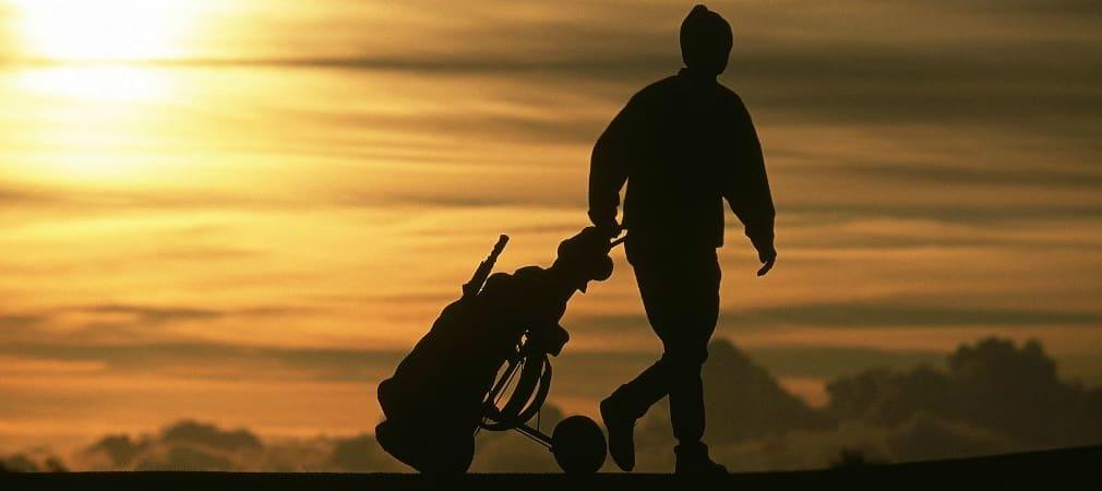 Eine Frage, die sich regelmäßig stellt: Soll ich alleine oder in Begleitung auf eine Golfrunde gehen?