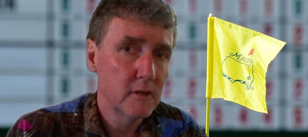 Peter Auf der Heyde ist für Golf Post live vor Ort beim US Masters Tournament in Augusta und analysiert das Geschehen.