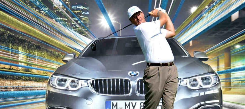 Ernie Els hat sein Kommen für die BMW International Open in München angekündigt. (Foto: Getty)