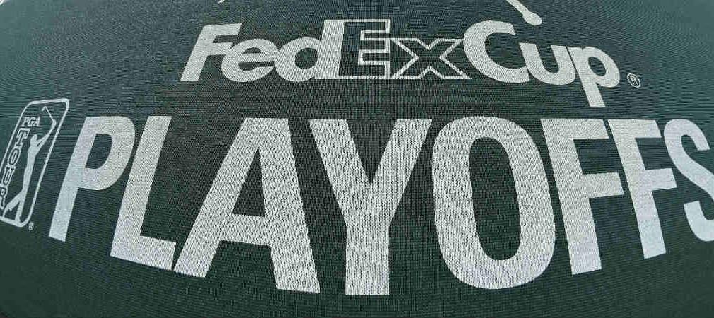 Der FedEx Cup und die PGA Tour verlängern ihre Partnerschaft bis 2027. (Foto: Getty)