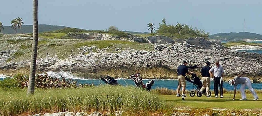Golfreisen können durch das richtige Equipment nochmals aufgewertet werden. (Foto: Getty)