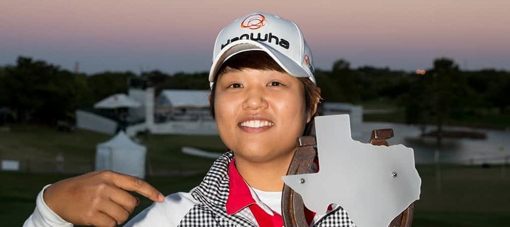 LPGA Tour Texas Shootout Ergebnisse Finale Haru Nomura
