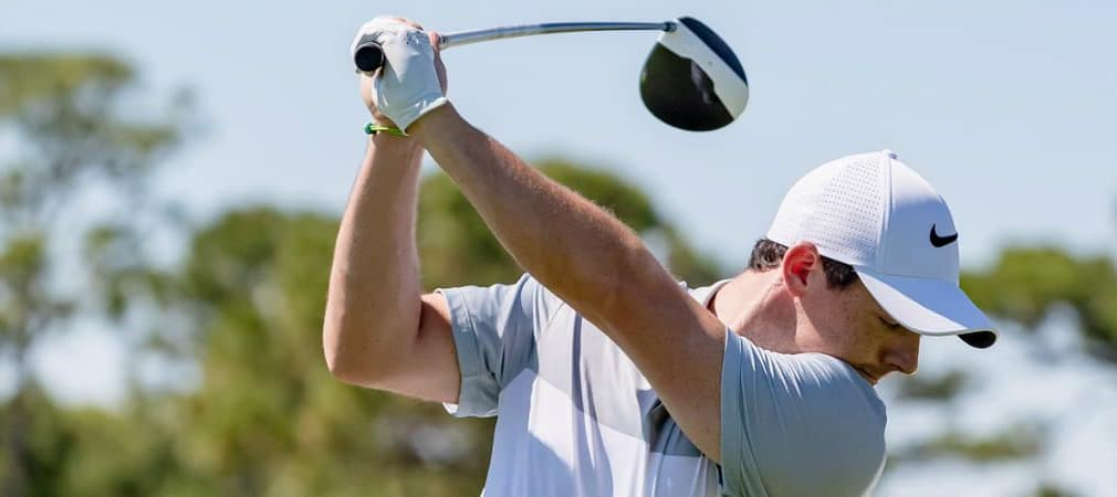 Rory McIlroy wird in Zukunft mit TaylorMade Schlägern spielen. (Foto: TaylorMade)