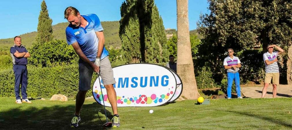 GOFUS-Cup mit SAMSUNG als Hauptsponsor (Foto: GOFUS)
