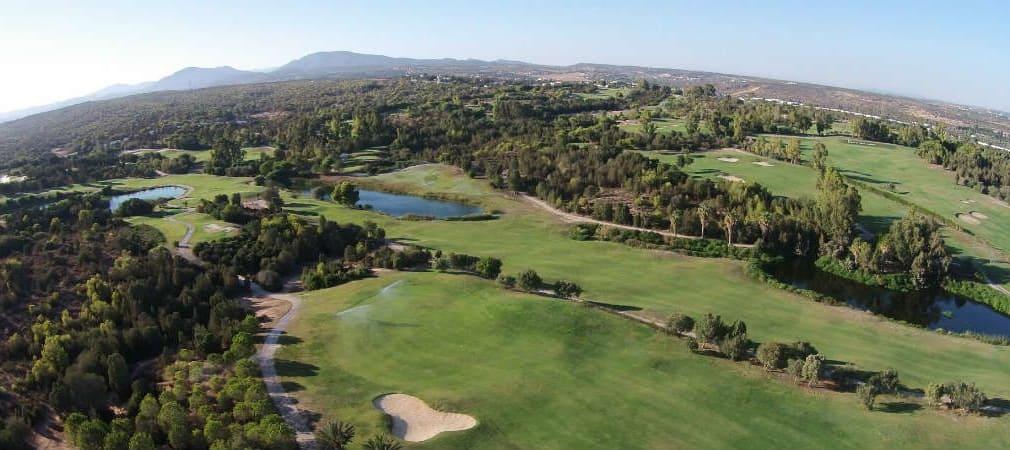 Golf Citrus besteht aus zwei 18-Loch-Plätzen und ist die bekannteste Golfanlage in Tunesien.