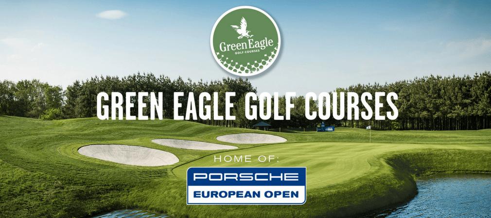 Green Eagle Golf Courses: Austragungsort der Porsche European Open 2017. (Foto: Green Eagle)