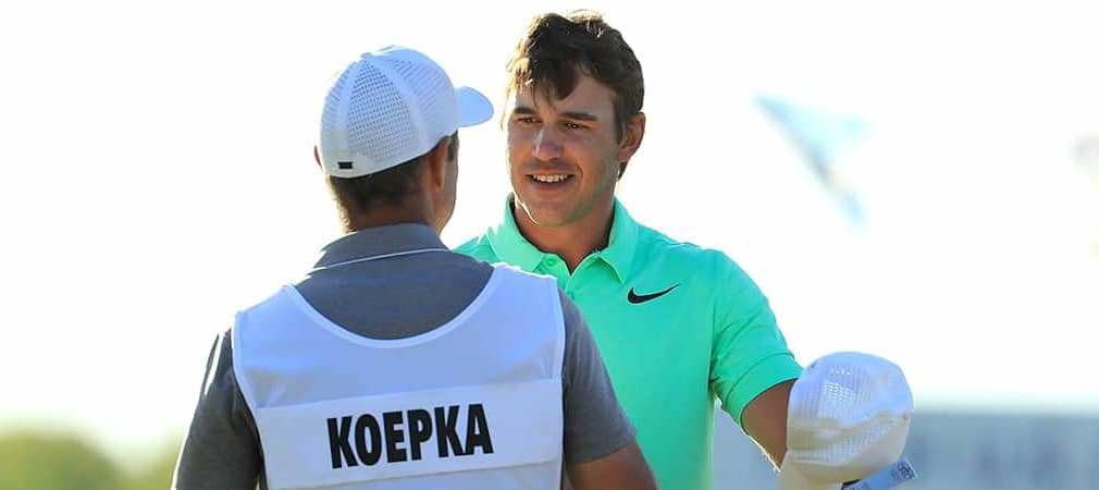 US Open Golf 2017 Erin Hills Liveticker Sieger Brooks Koepka