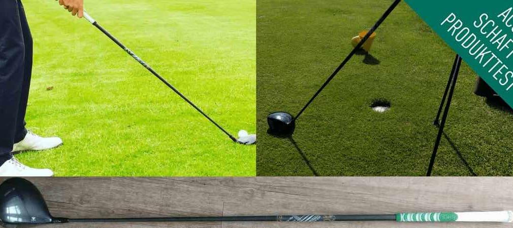 Im Schaft Test konnten vier Golf Post Leser von den ACS Schaftmanufaktur Golf-Schäften überzeugt werden. (Foto: Golf Post)