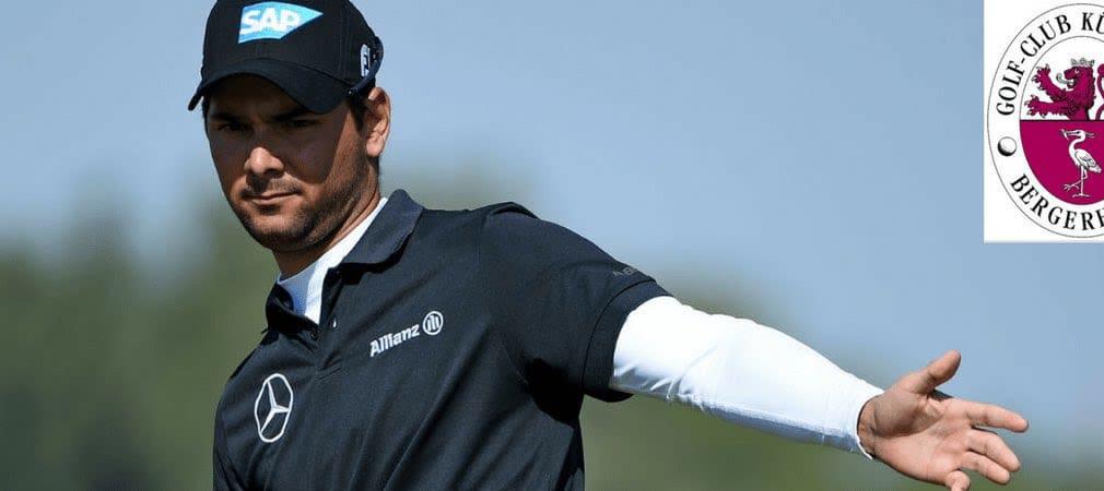 Moritz Lampert verbringt einen ganzen Tag im Golf-Club Kürten und zeigt, was er mit dem Schläger drauf hat. (Foto: Getty)