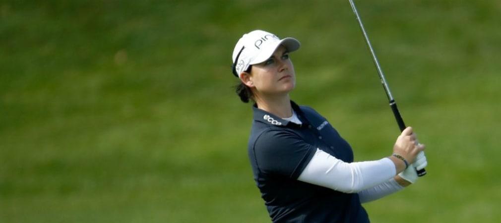 Caroline Masson hat bei der Swinging Skirts LPGA Taiwan Championship Luft nach oben, aber hat sie auch den Atem sich hochzukämpfen? (Foto: Getty)