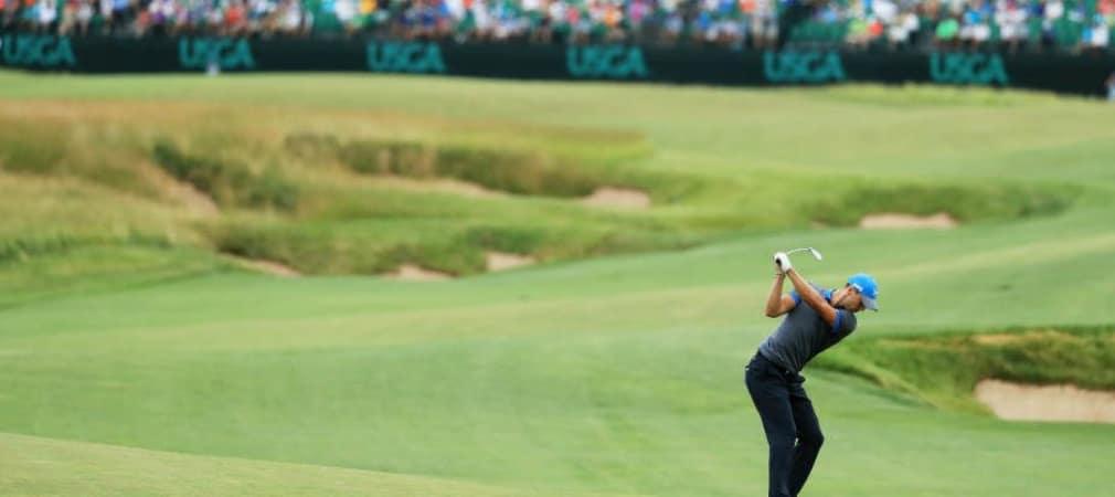 Martin Kaymer startet nächstes Jahr wieder öfters auf der PGA Tour. (Foto: Getty)