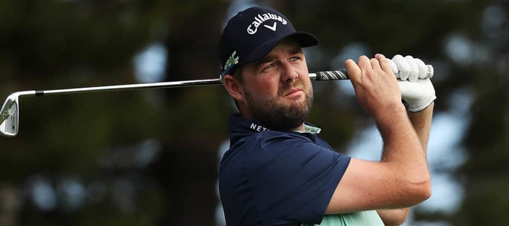 Tournament of Champions 2018 Tag 1 Marc Leishman