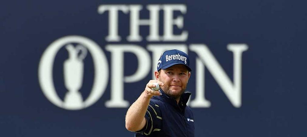 Die British Open, auch Open Championship, ist das älteste Majorturnier im Golfsport. (Foto: Getty)