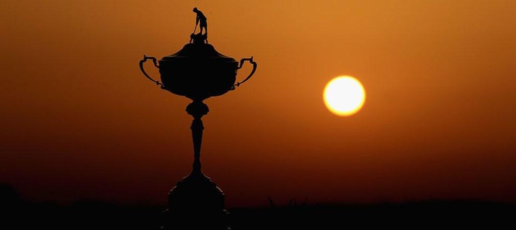 Der Ryder Cup ist der bedeutendste Teamwettkampf im Golfsport. (Foto: Getty)