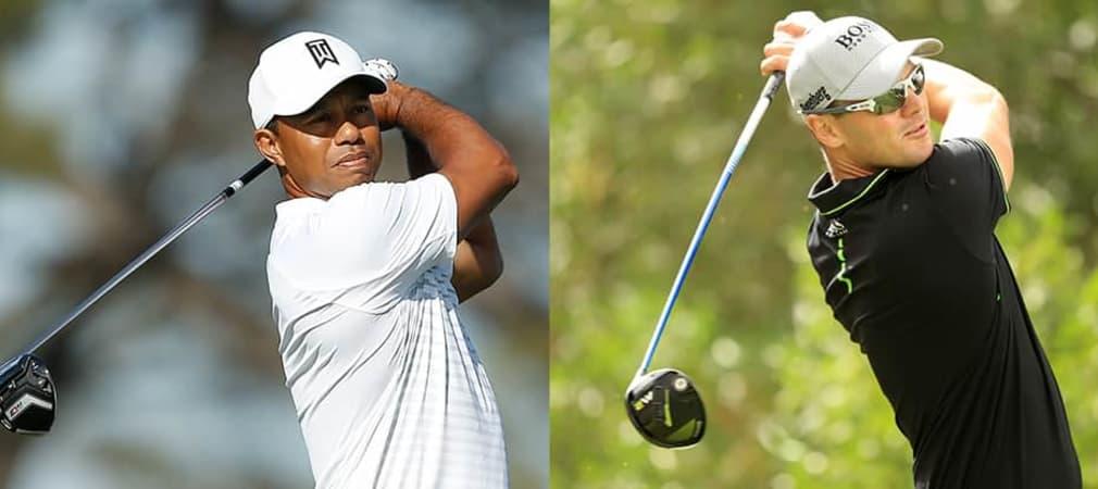 Wochenvorschau Genesis Open 2018 Tiger Woods Martin Kaymer