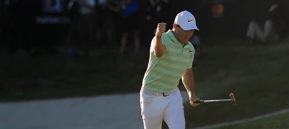 PGA Tour Rory McIlroy Arnold Palmer Invitational 2018 Sieger