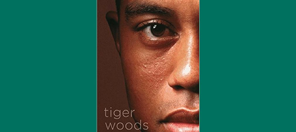 Eine neue Biographie über Tiger Woods ist erschienen und sie polarisiert. (Foto: amazon.de)