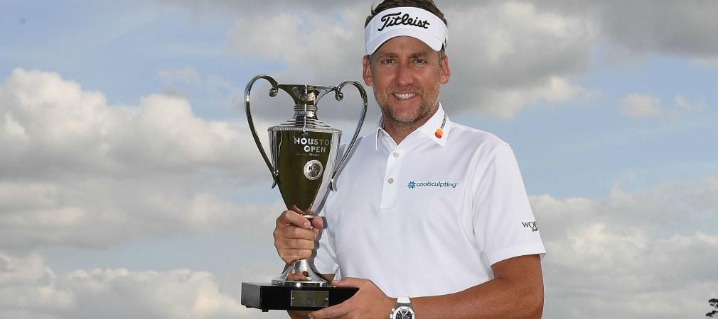 Ian Poulter gewinnt wieder auf der PGA Tour und packt die Koffer für das Masters.(Foto: Getty)