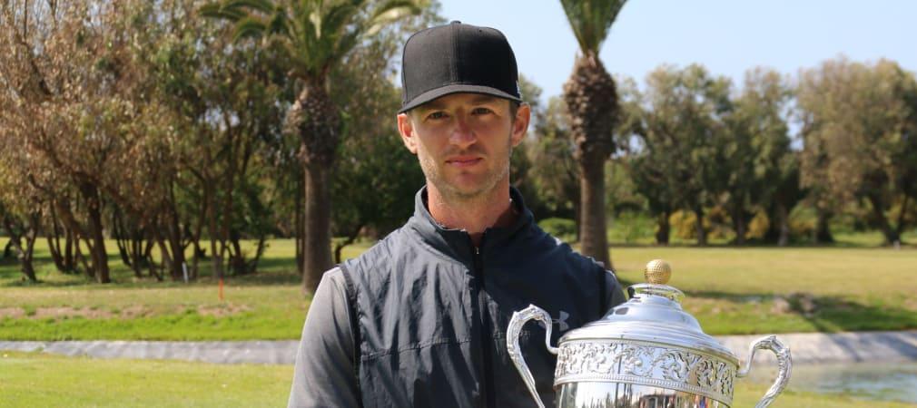 Sieger Max Kramer Pro Golf Tour Open Royal Golf Anfa Mohammedia 2018