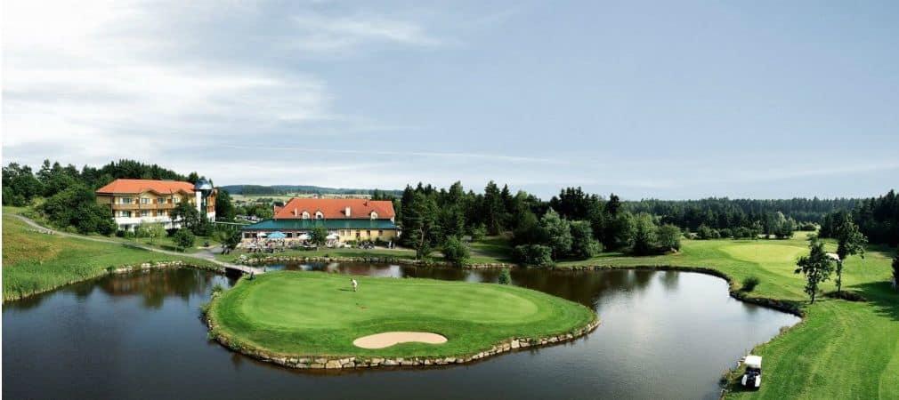 DIe Pro Golf Tour macht ihren Europa Auftakt in der Saison 2018 in Haugschlag Golf Resort in Österreich. (Foto: Pro Golf Tour)