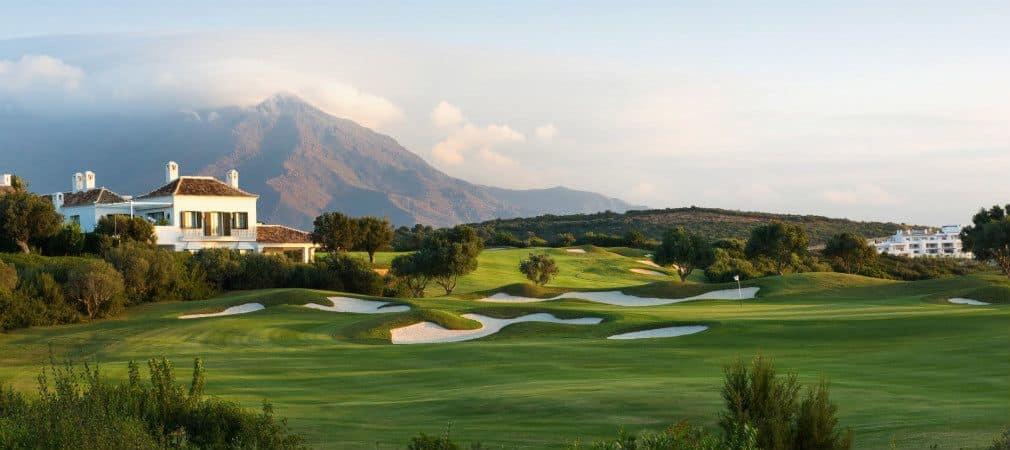 Wohnen am Golfplatz: Auch für viele Nichtgolfer eine interessante Möglichkeit. (Foto: Twitter/@ET_Destinations)