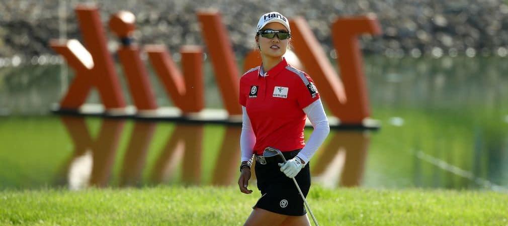 Minjee Lee LPGA Tour
