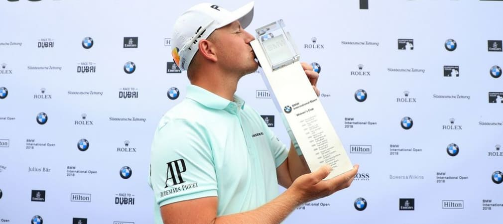 Die Highlights der BMW International Open 2018 bei den Kollegen von meinsportradio.de. (Foto: Getty)