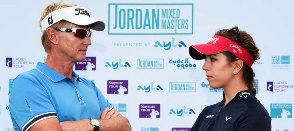 Golf-in-Europa-Jordan-Mixed-Masters