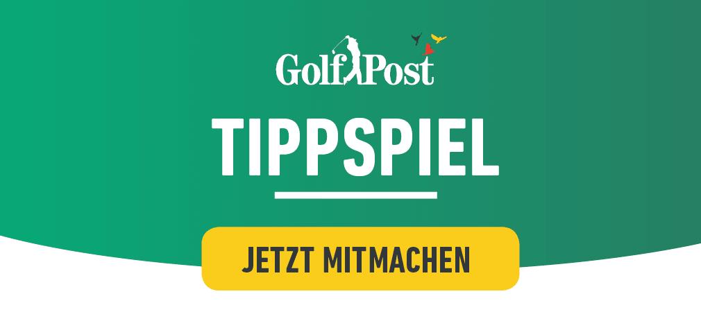 Beim Golf Post Tippspiel gibt es jede Woche tolle Preise zu gewinnen. (Foto: Golf Post)