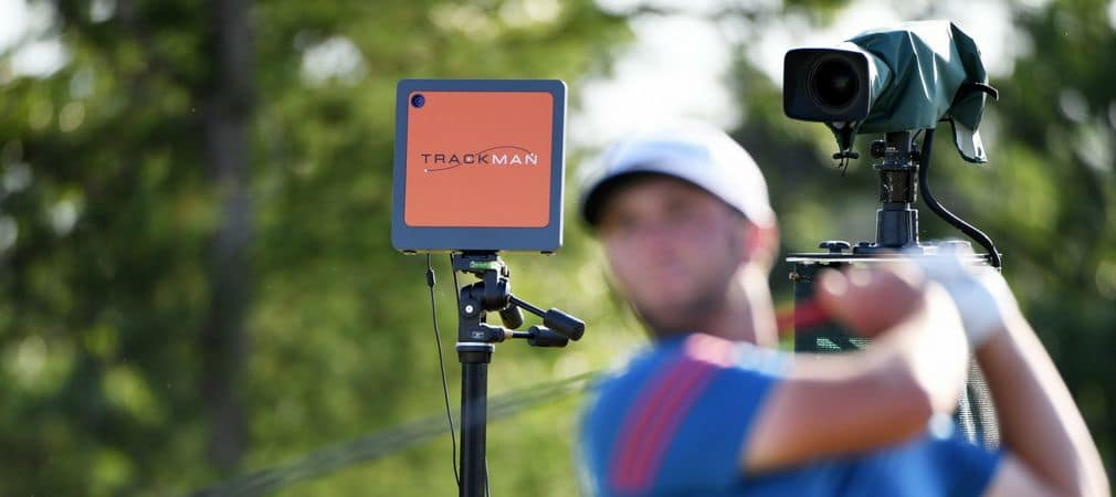 Golftraining_Radarsysteme