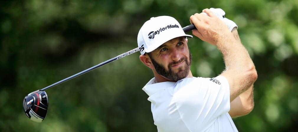PGA Tour FedEx St. Jude Classic 2018 Tag 2 Dustin Johnson
