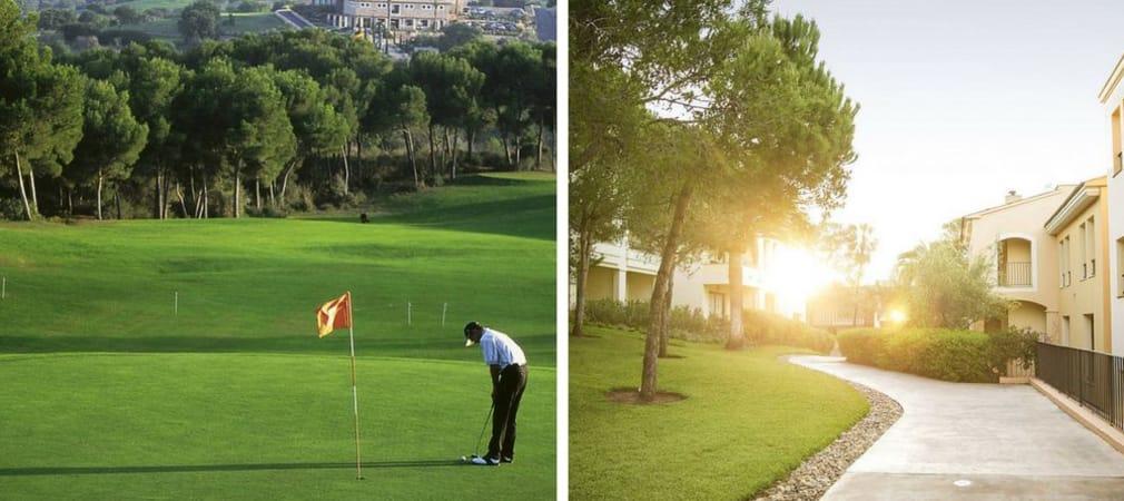 Der ROBINSON Club Cala Serena auf Mallorca bietet sechs traumhafte Golfplätze in der Kooperation an. (Foto: ROBINSON)