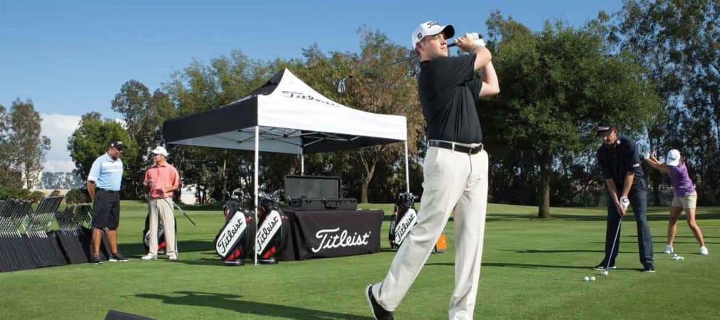 Titleist Fitting Golfschläger