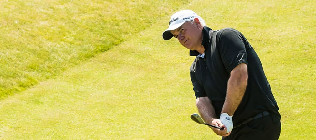 Staysure Tour Winstongolf Senior Open 2018 Ergebnisse Tag 2