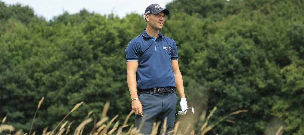 Anders als geplant: Martin Kaymer greift erst wieder zur PGA Championship im August ins Geschehen ein. (Foto: Getty)