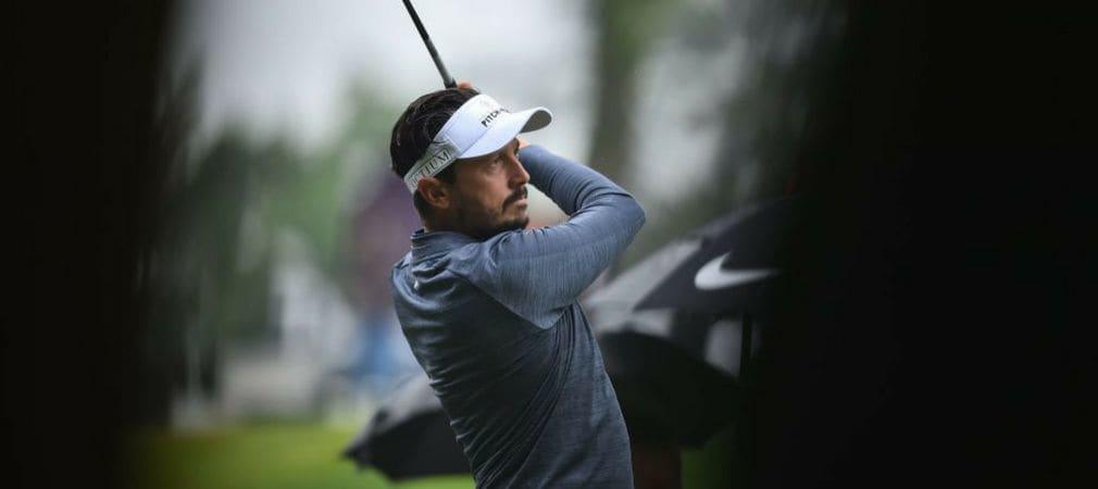 Michael Lorenzo-Vera äußert sich im Interview mit der New York Times kritisch über den Golfsport in Frankreich. (Foto: Getty)