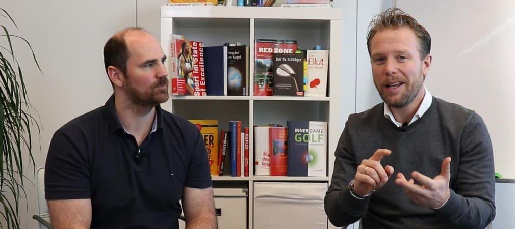 Golf Mentaltraining Webinar Fabian Bünker Stefan Kloppe