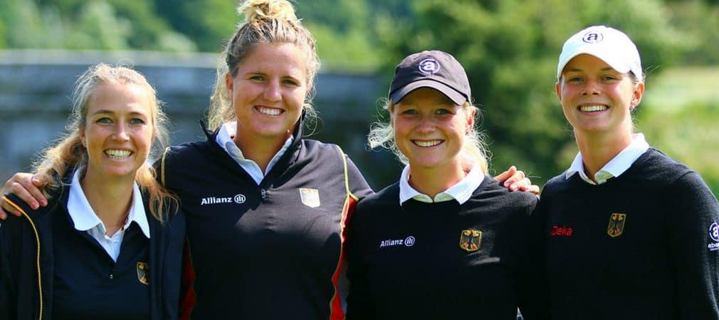 golf-team-germany-damen